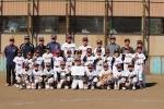 第31回大塚杯争奪戦少年野球大会 第3位!